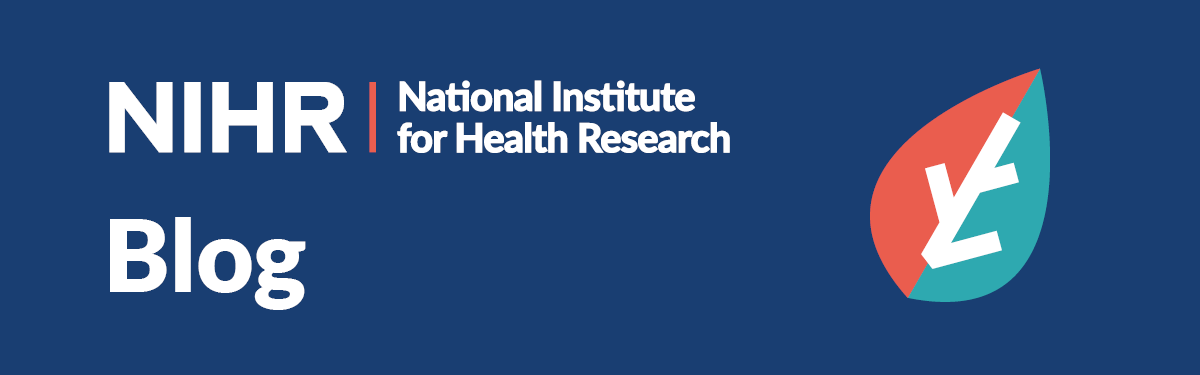 NIHR Blog placeholder image