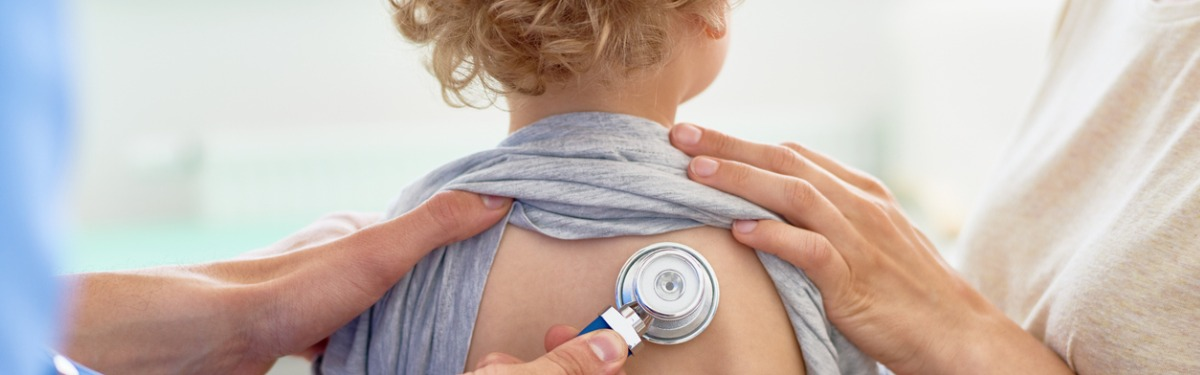 Childhood respiratory virus diagnosis without delay