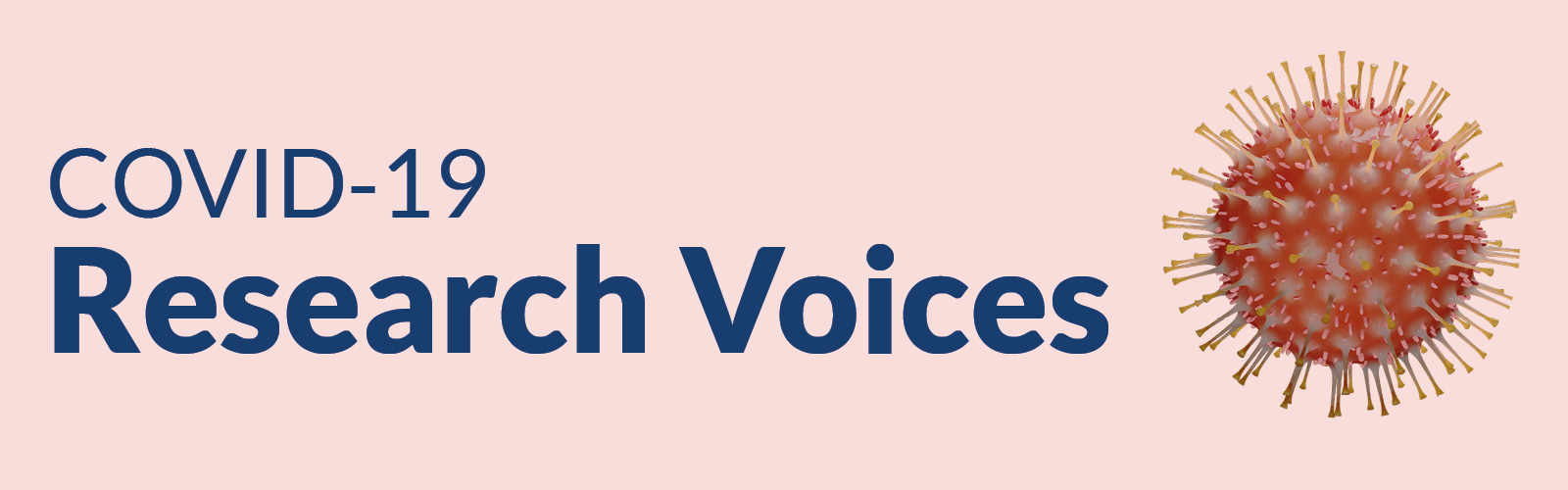 Covid19 Research Voices blog series CRN West Midlands