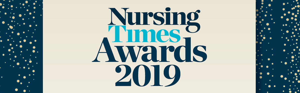 Research nursing award winners cut travel time for patients