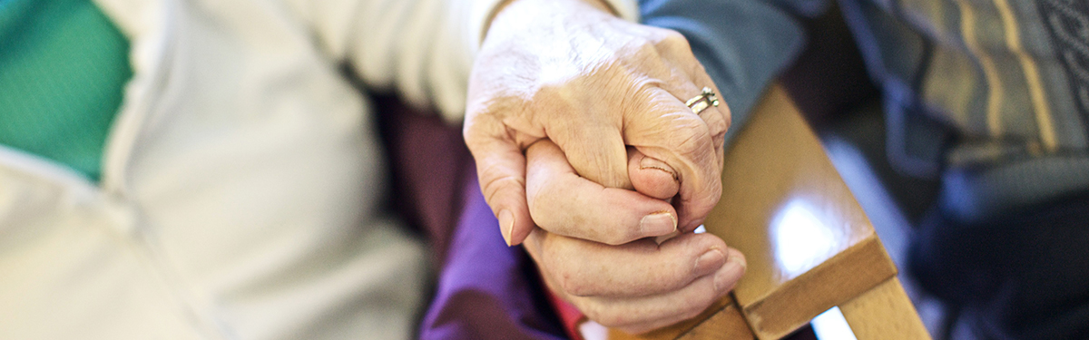 New study aiming to enhance care home residents' quality of life launched