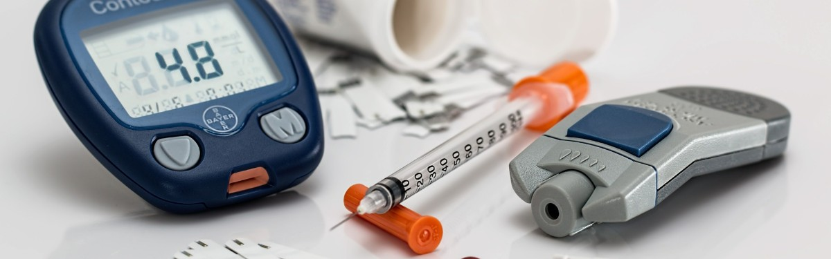NIHR-funded online diabetes tool rolled out across NHS