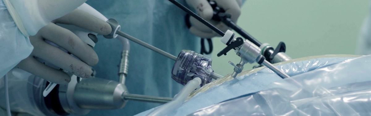 Probe that detects prostate cancer could make surgery more accurate